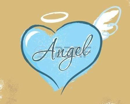 Los ángeles son familia