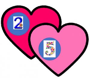 numerología para la pareja
