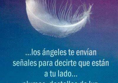 Señales angelicales