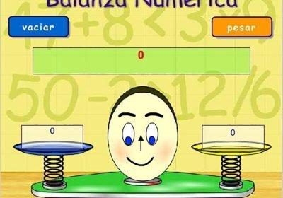 El equilibrio o desequilibrio de los números