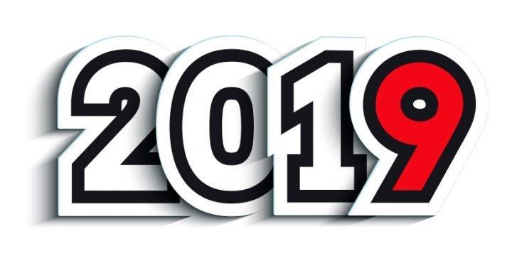 ¿Qué nos depara el 2019 según la Numerología?