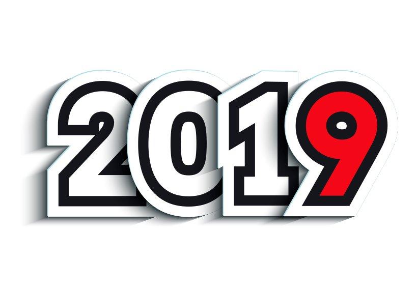 2019 numerologia