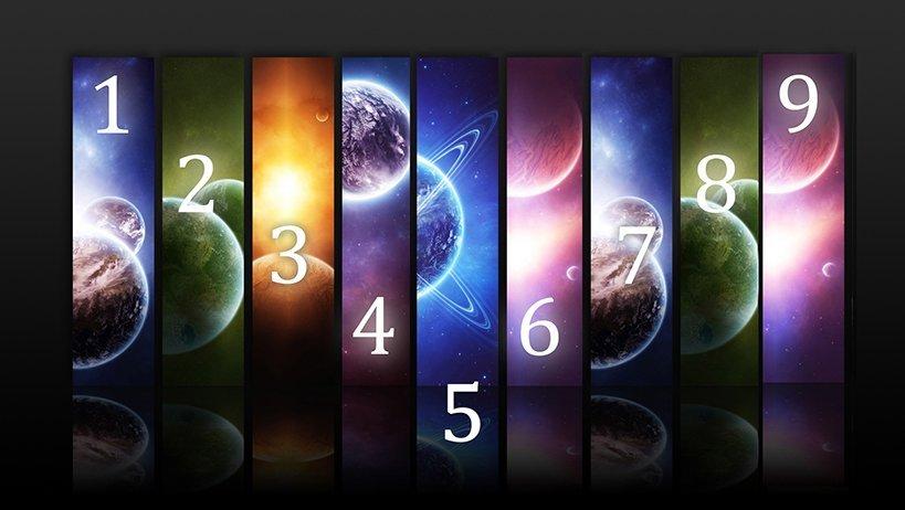 numerología y astrología