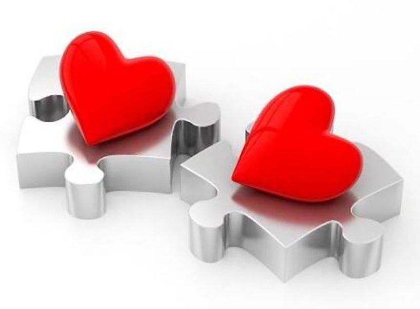 Comprueba la compatibilidad con tu pareja