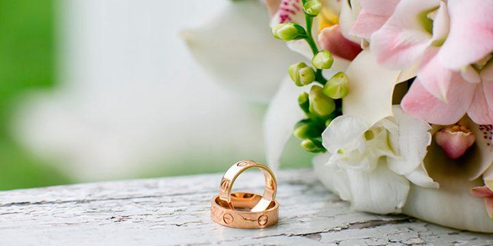 La mejor fecha para casarse según la Numerología
