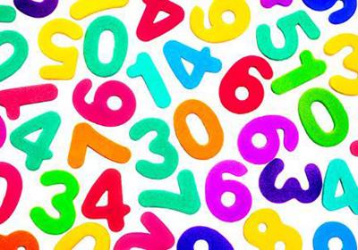 Los colores más favorables según la Numerología