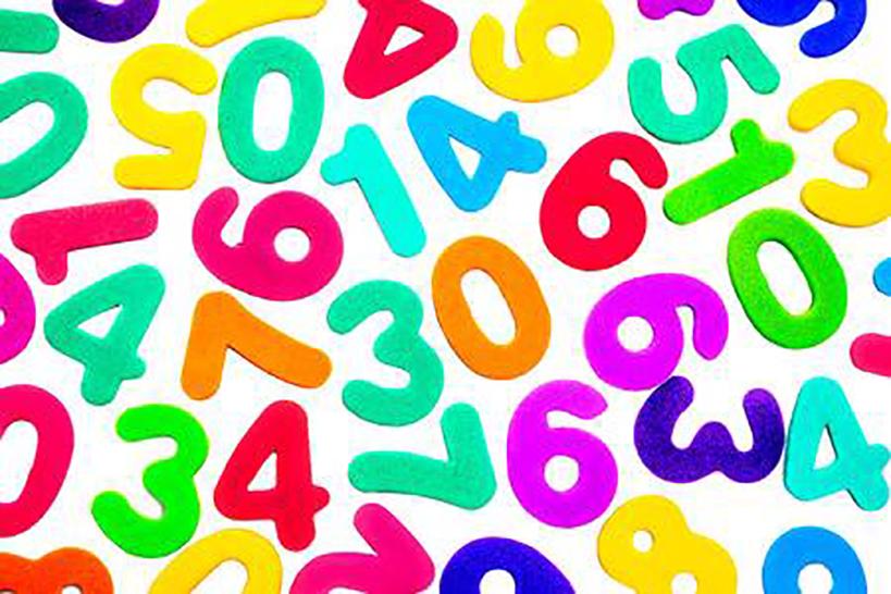 colores numerología