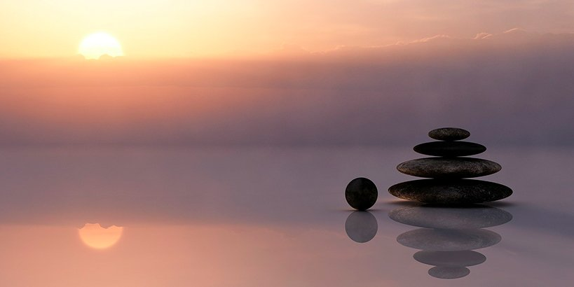 número de equilibrio