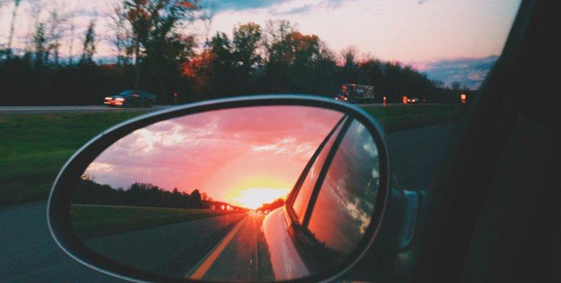 espejo del alma