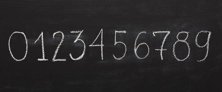 Los números positivos que te favorecen en tu trayectoria de vida