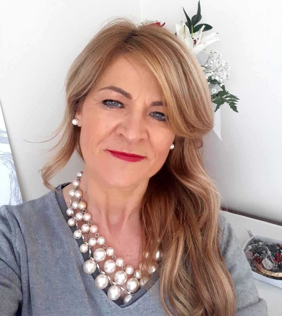 Pilar Fernández Numerología Evolutiva