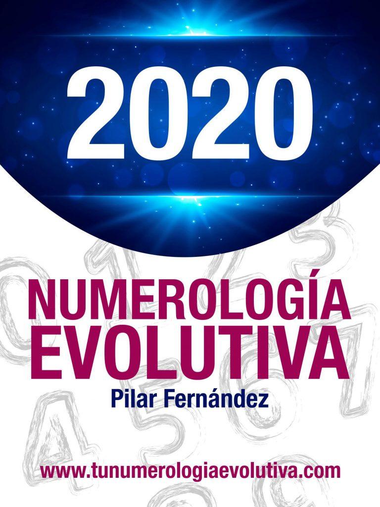 2020 numerologia evolutiva