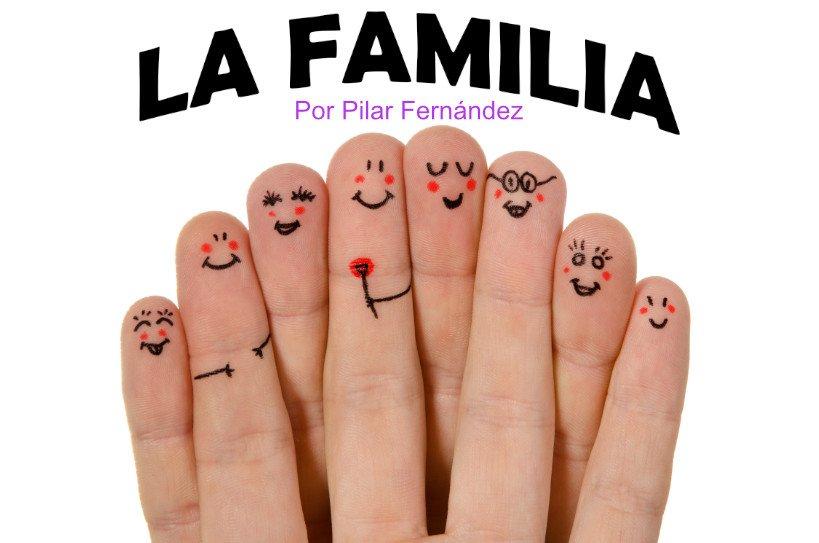 curso de familia