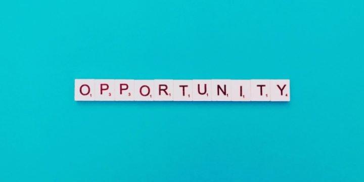 Noviembre, mes de las oportunidades del año 2020