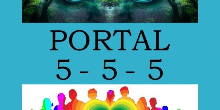 Portal de Mayo de 2021 (5-5-5)