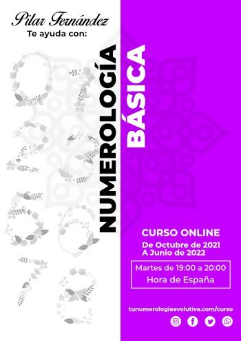 curso numerologia 1