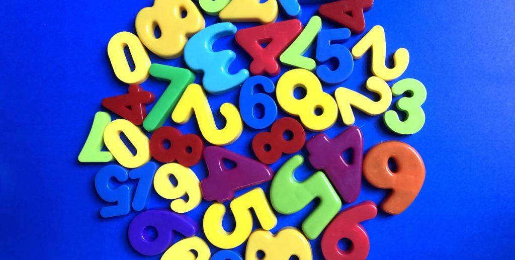 recursos de numerologia